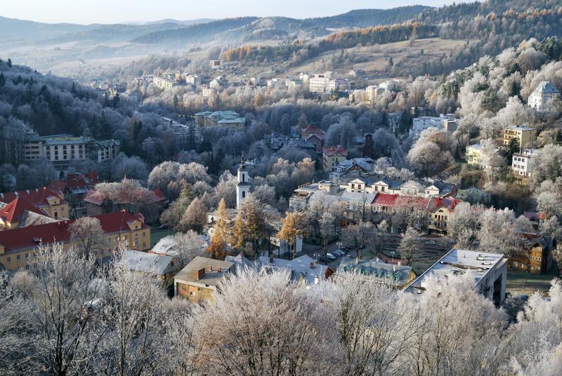 Image result for Nowy Sącz - Krynica Zdrój